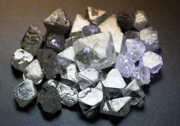 Самый твердый камень в мире