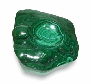 Камень малахит и его магические свойства по знакам Зодиака