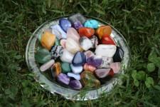 Лечебные и магические свойства камней и минералов