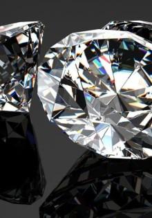 Отличия фианита от бриллианта