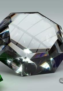 Какой камень дороже: рубин, сапфир, изумруд или алмаз