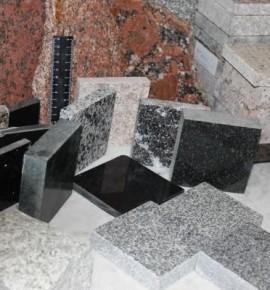 Описание камня гранит и его особенности