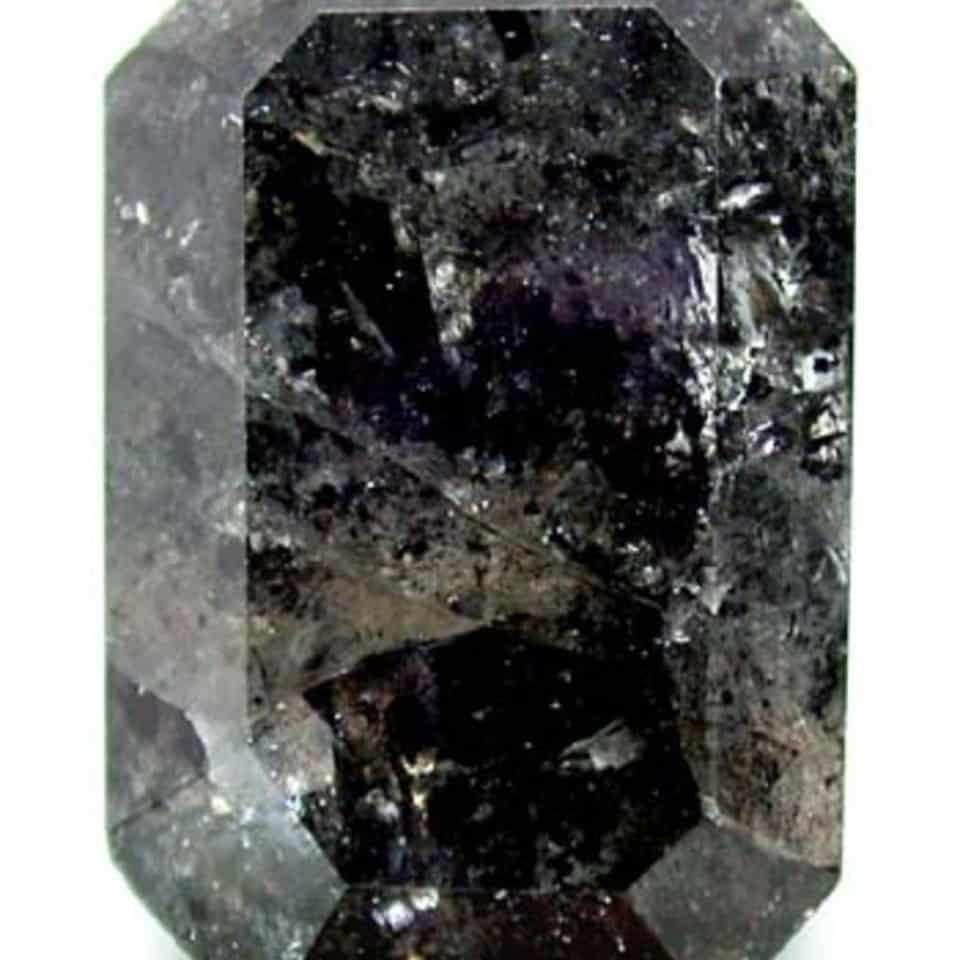 Магия чёрного бриллианта