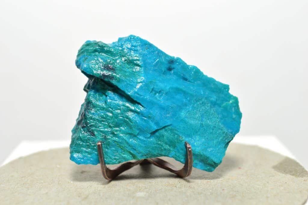 Свойства минерала бирюза