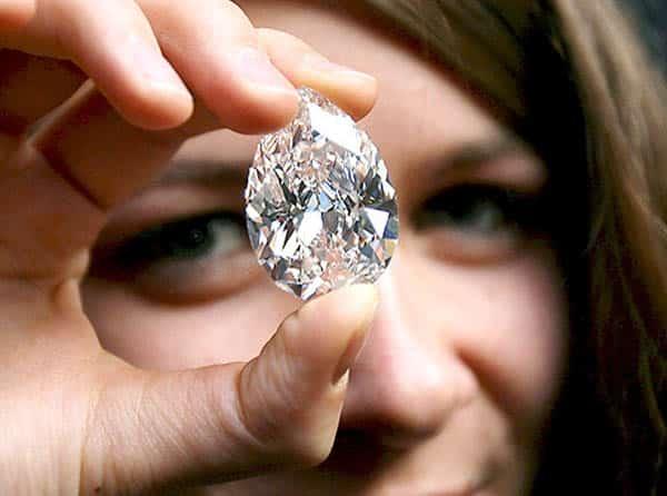 Алмаз и его применение в производстве