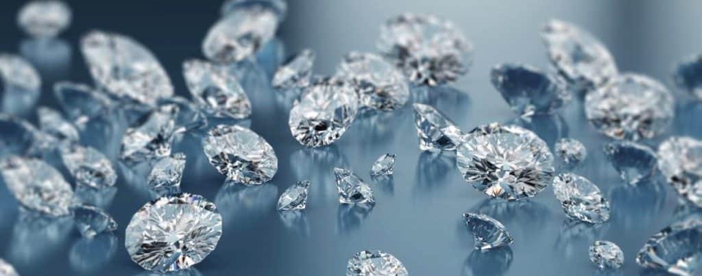 Исторические факты о алмазах
