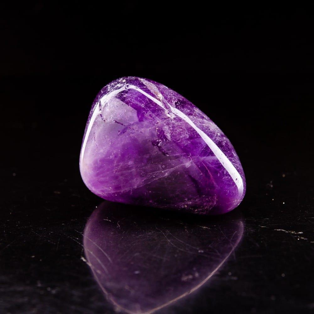 Камень аметист и магические свойства по знакам Зодиака