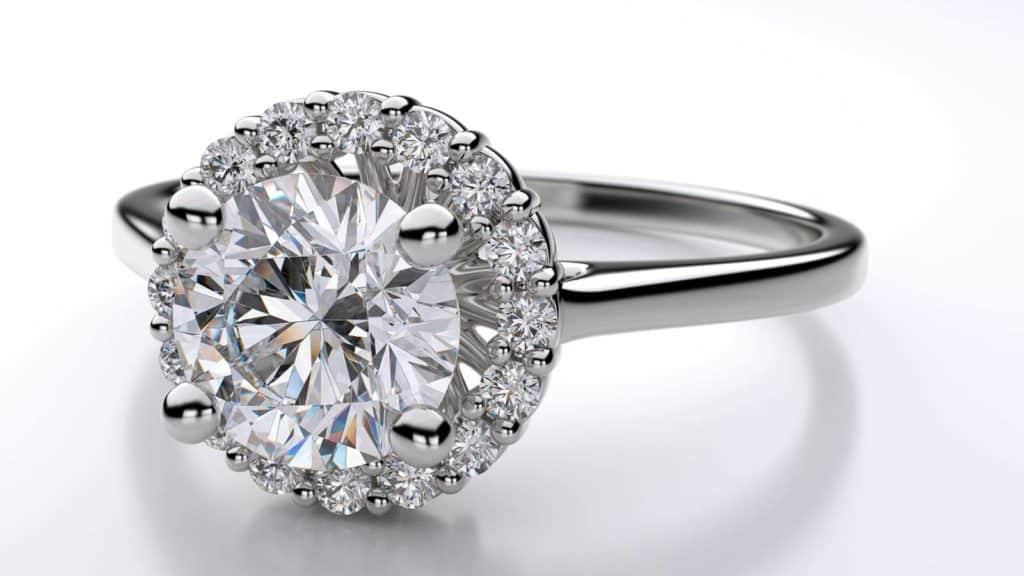 Фианит и бриллиант как отличить