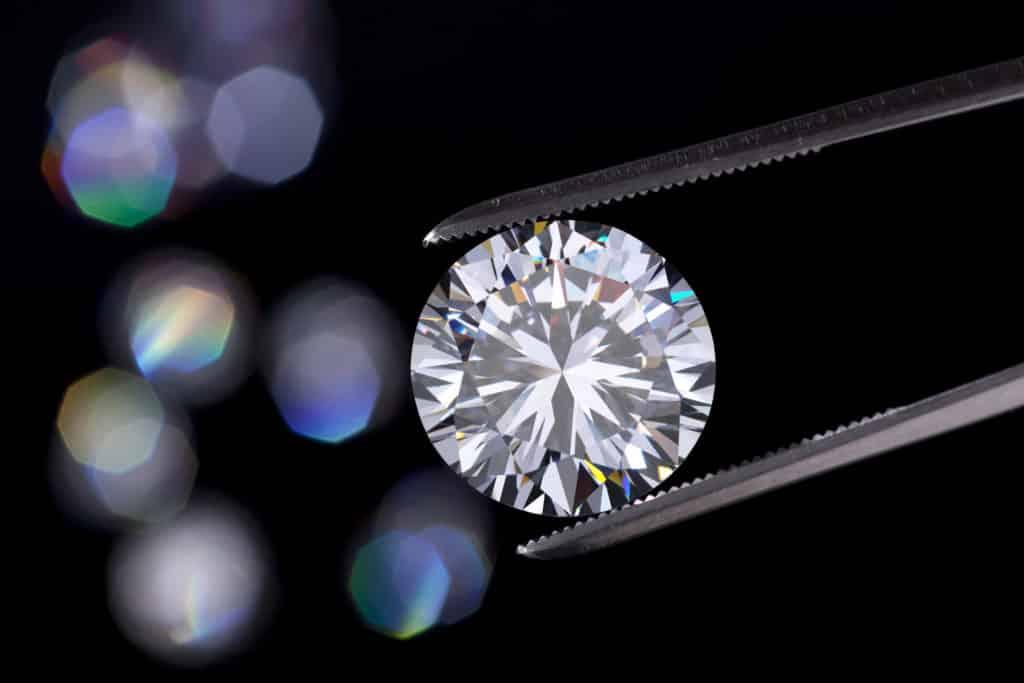 Алмаз камень драгоценный
