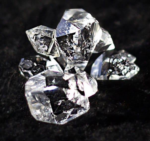 Область применения алмаза в производстве