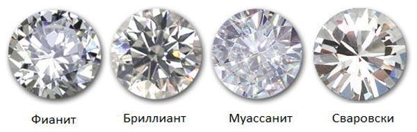 Прозрачные искусственные алмазы