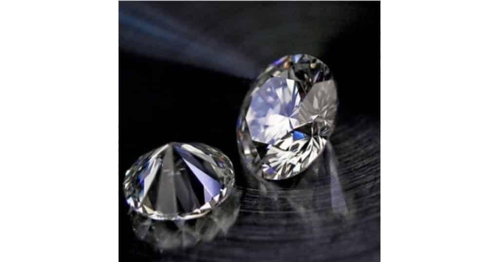 Фианиты драгоценные камни