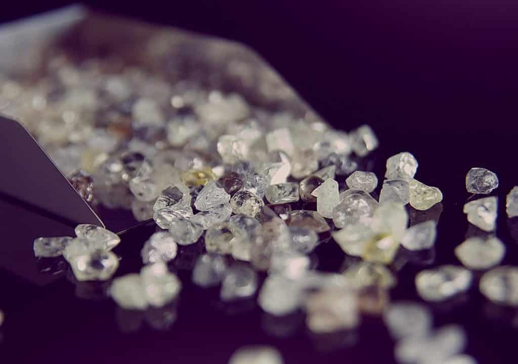 Алмазы и их свойства