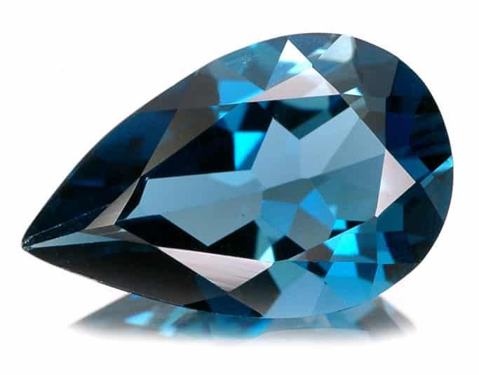 Камень лондон топаз: свойства, знак зодиака, фото