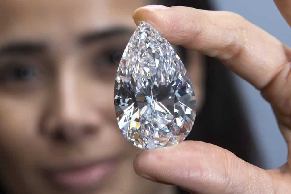 Профессиональная оценка драгоценных камней
