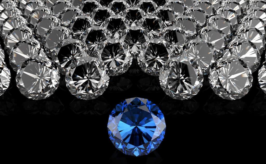 Классы бриллиантов