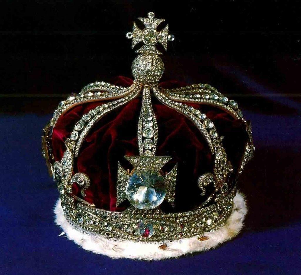 Кохинур самый дорогой бриллиант в мире