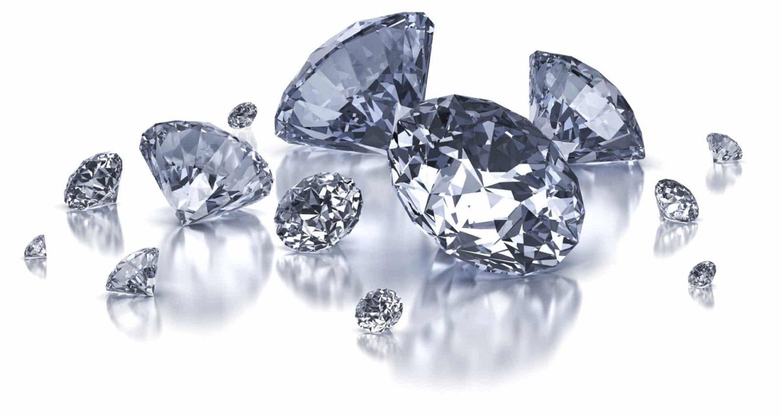 Преимущества бриллианта