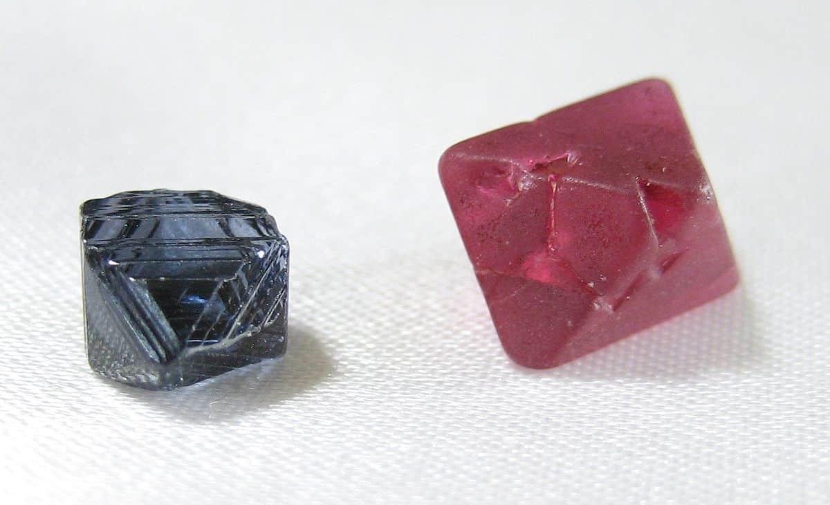 Двойники рубина