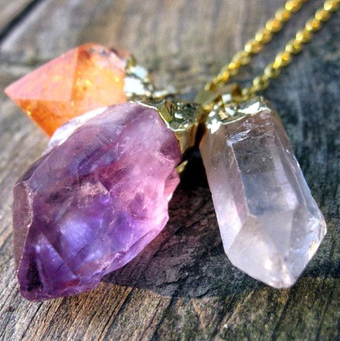 Эзотерические свойства камней
