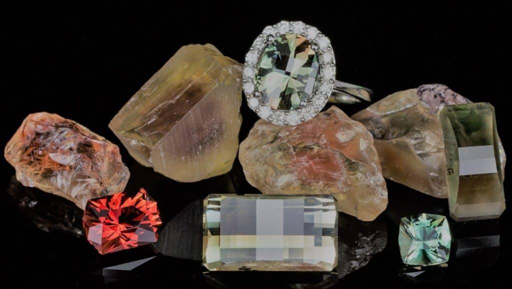 какие камни нельзя носить без пары