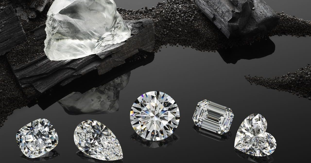 Алмаз минерал доклад