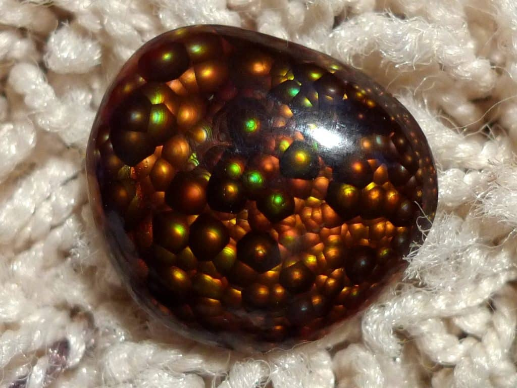 Лечебные свойства камня агат