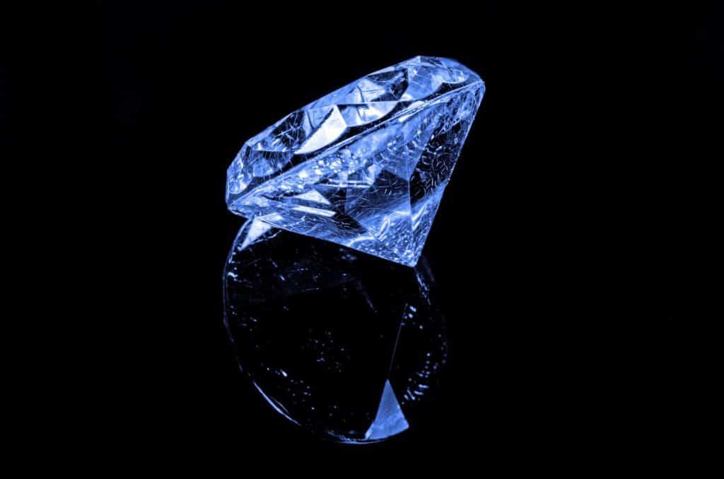 Алмаз и его химические свойства
