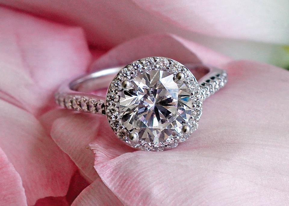 Кольцо с бриллиантом во сне