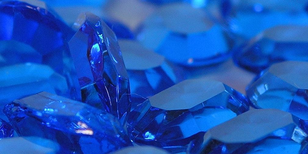 Сапфир камень для знака дева
