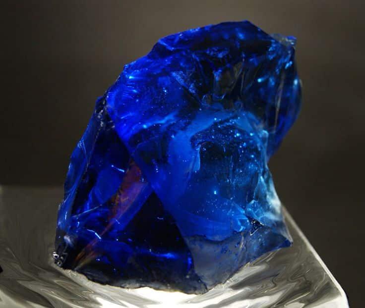 Сапфир драгоценный камень